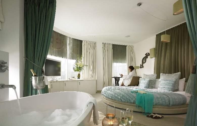 Myhotel Brighton - Room - 10