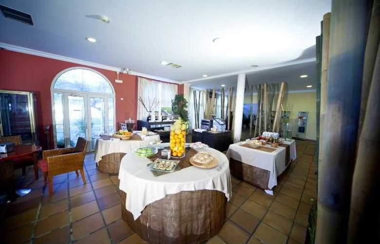 Albaida Nature - Hotel - 4