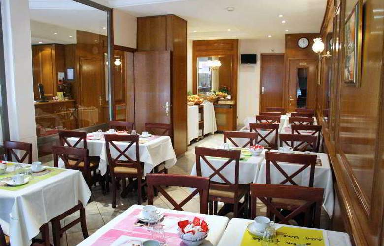 Troyon - Restaurant - 6