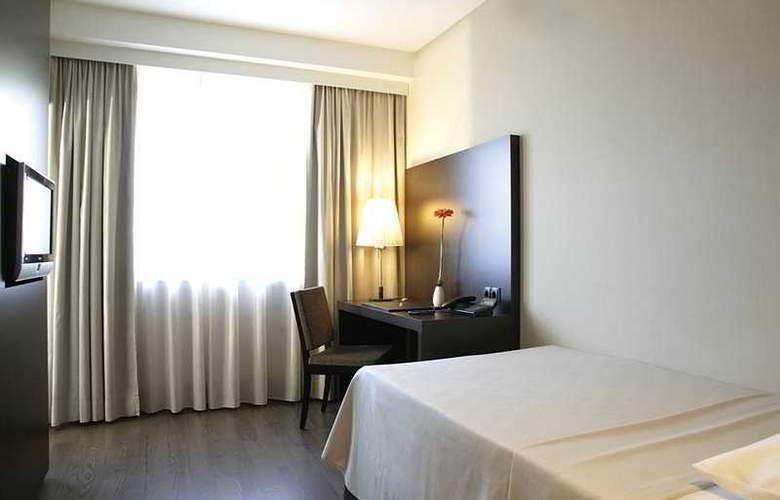 NH Dusseldorf Konigsallee - Room - 4