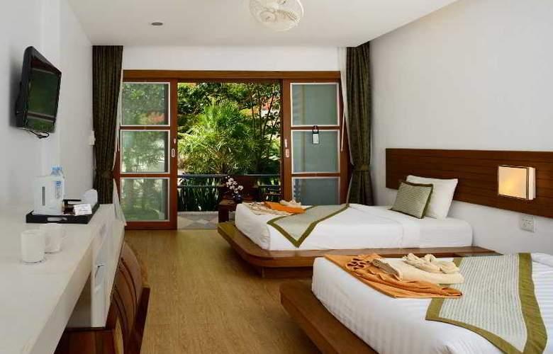 Montalay Beach Resort - Room - 4