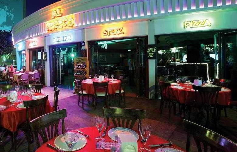 Orka Nergis Select ( Noa Hotels Nergis Select) - Restaurant - 8