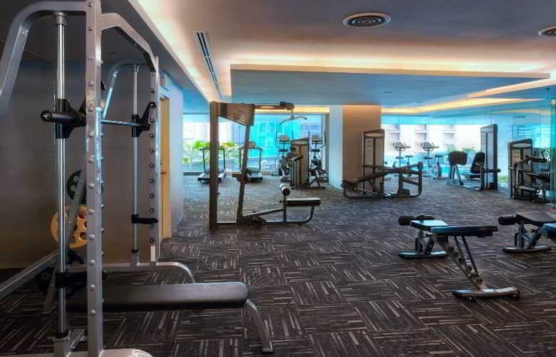 Furama Bukit Bintang - Sport - 8