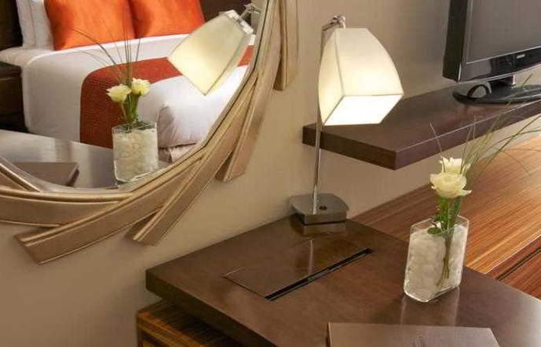 Crowne Plaza Deira - Room - 16