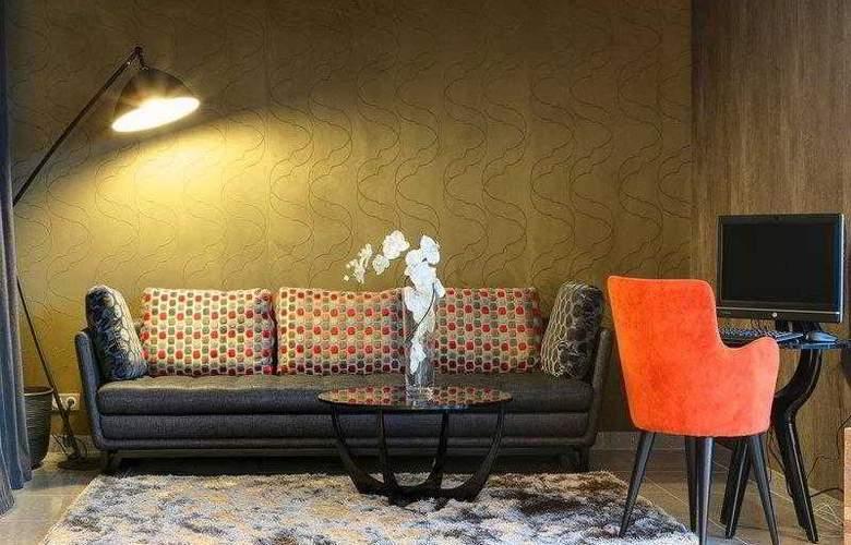 Best Western Plus Isidore - Hotel - 10