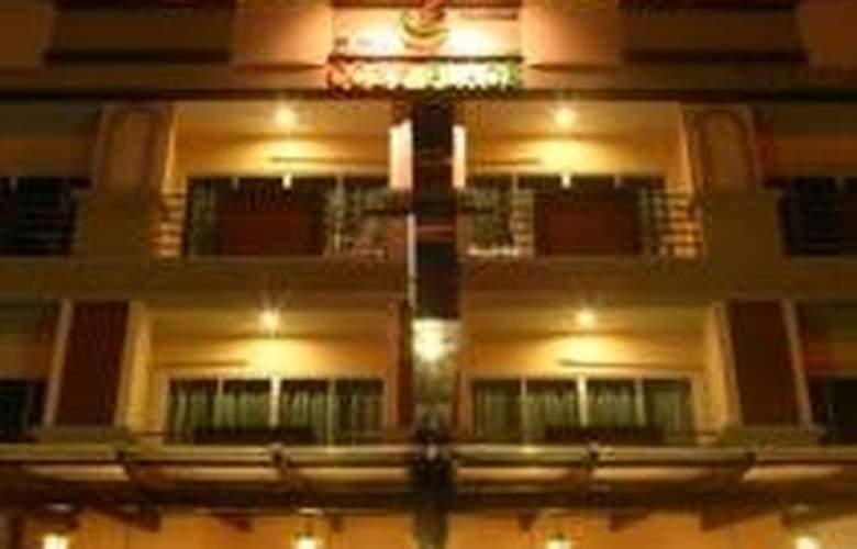 Ao Nang Cozy Place - Hotel - 0