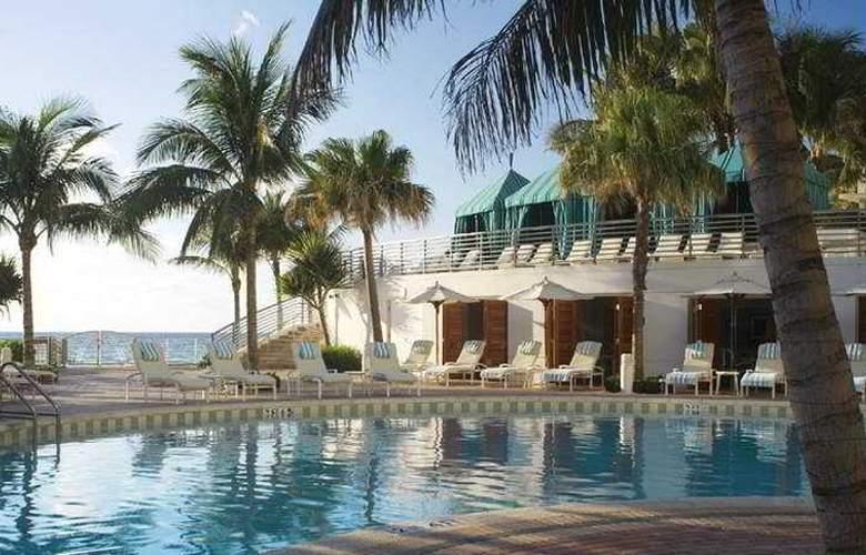 Westin Diplomat Resort & Spa - Pool - 4