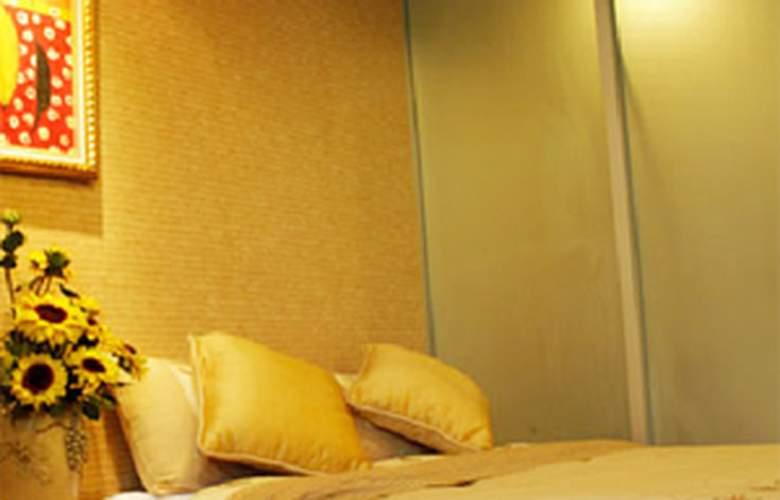 Inland Hotel - Room - 2
