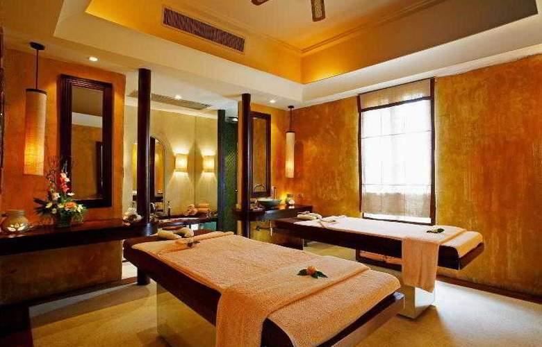 Centara Hotel Hat Yai - Sport - 32