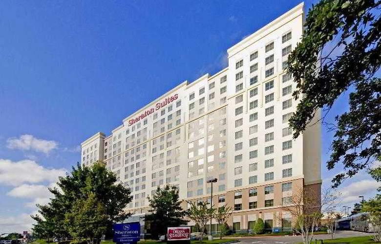 Sheraton Suites Houston near the Galleria - Hotel - 15