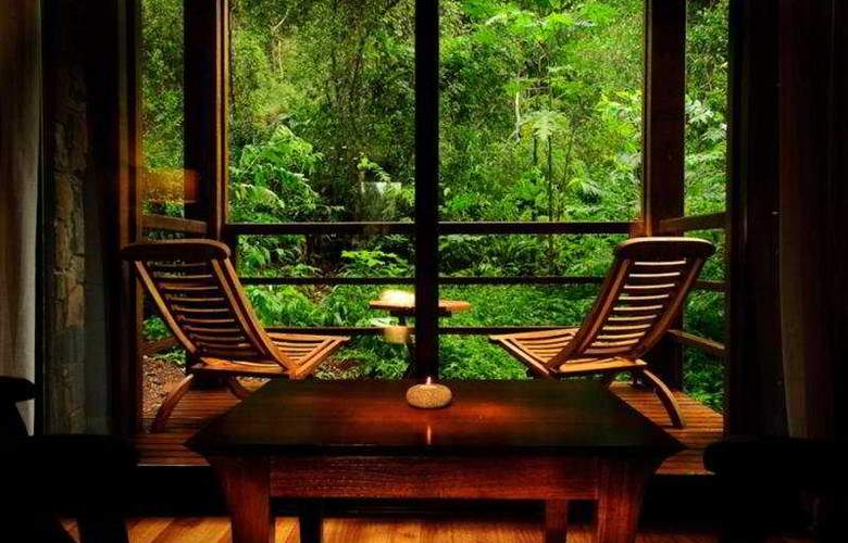 Loi Suites Iguazu - General - 2