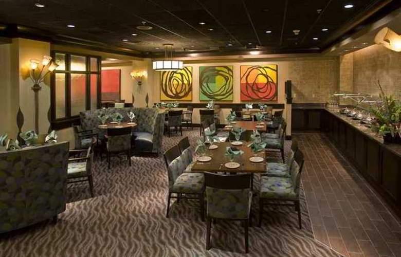 Doubletree Hotel Wilmington - Hotel - 21
