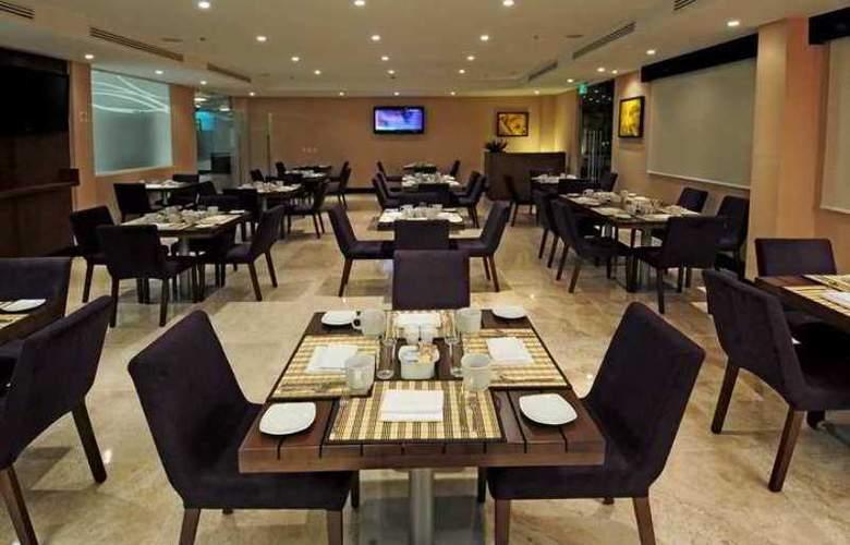 DoubleTree By Hilton Queretaro - Hotel - 10