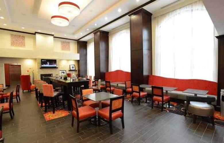 Hampton Inn and Suites Albany - Hotel - 5