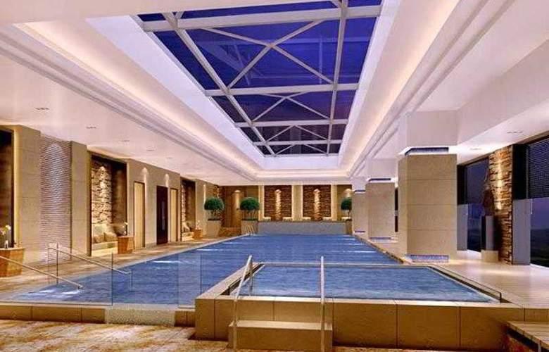 Renaissance Shanghai Caohejing - Hotel - 48