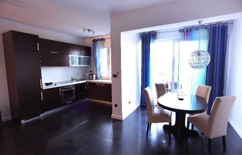 Pervanovo Apartments - Room - 29
