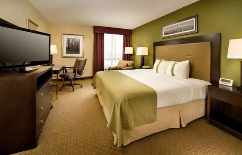 Holiday Inn Portland - Airport - Room - 5