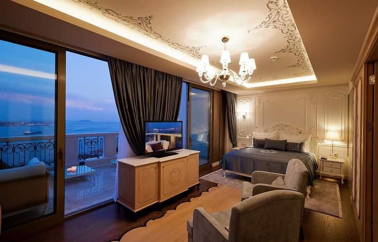 CVK Park Bosphorus Istanbul - Room - 29