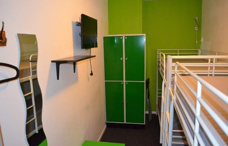 Interhostel - Room - 6