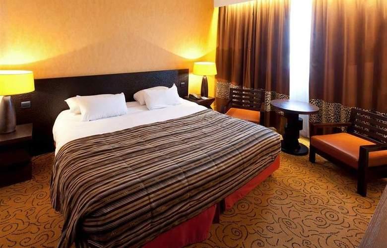 Mercure Bordeaux Aeroport - Room - 31