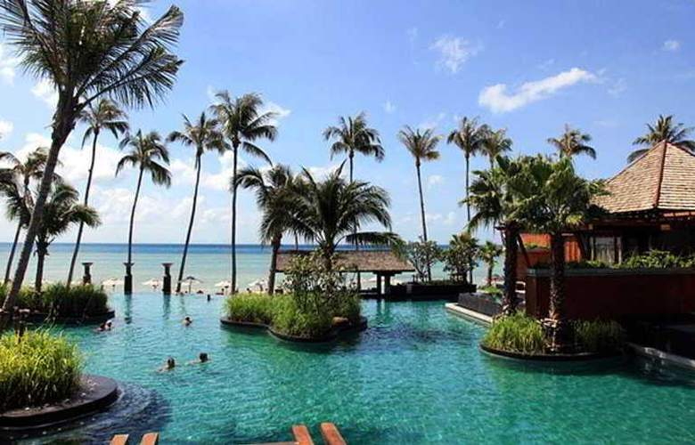 Mai Samui Resort and Spa - Pool - 7