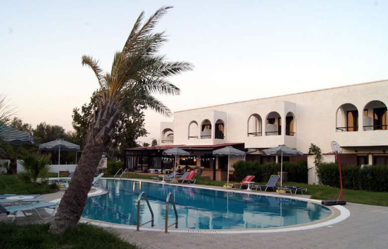 Argo Hotel - Hotel - 0