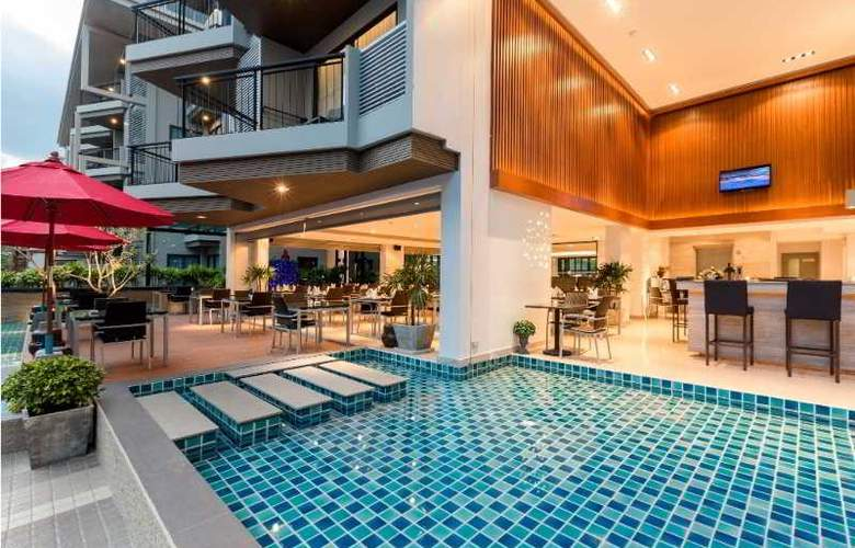 The Charm Resort Phuket - General - 1