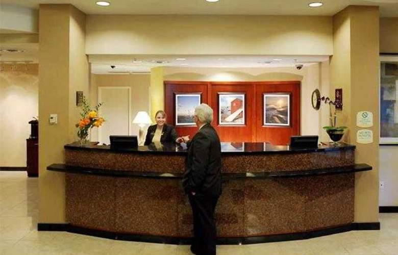 Courtyard Halifax Downtown - Hotel - 15