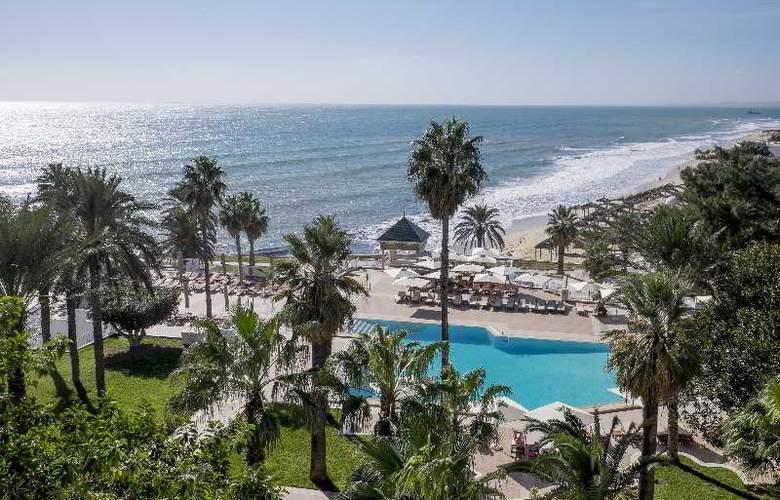 Bel Azur - Hotel - 0