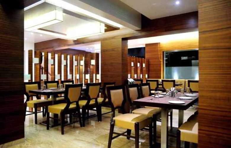 Royal Park Mumbai - Restaurant - 2