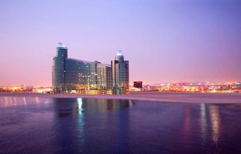 InterContinental Residence Suites Dubai Festival City - Hotel - 0