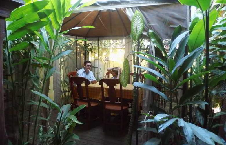 Aloha Nicaragua - Terrace - 20