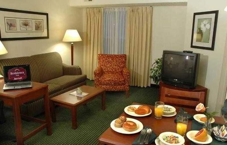 Residence Inn Sacramento Rancho Cordova - Hotel - 25