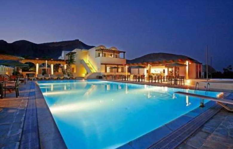 Thera Mare Hotel  - General - 1