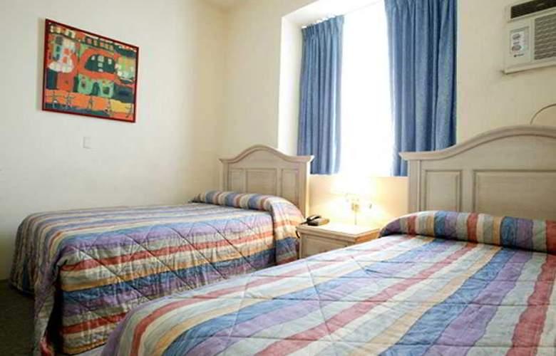 Plaza del Arco - Room - 0
