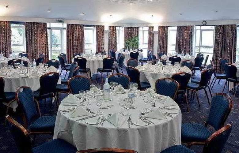 Best Western Chilworth Manor Hotel - Hotel - 70