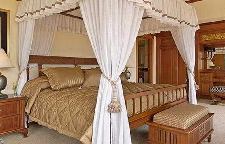 Hyatt Regency Yogyakarta - Room - 3