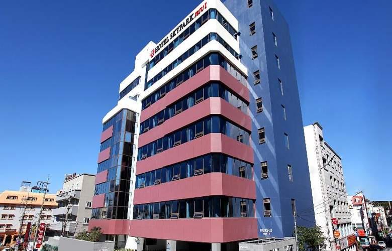 Skypark Jeju I - Hotel - 5