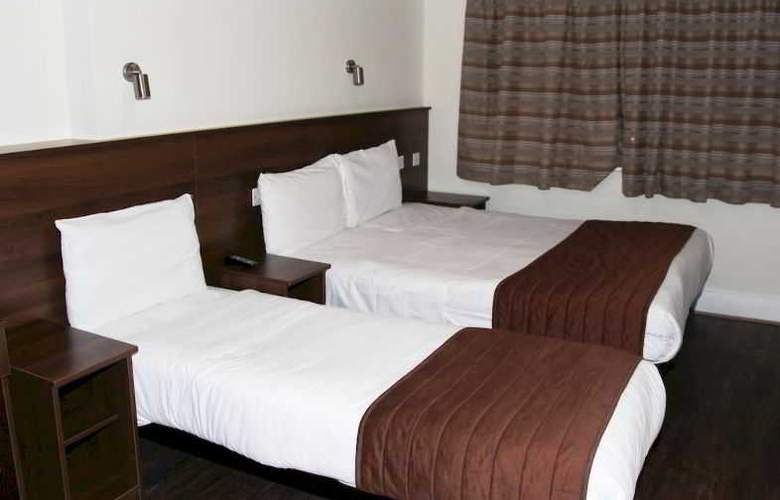 Ascot Hyde Park Hotel - Room - 5