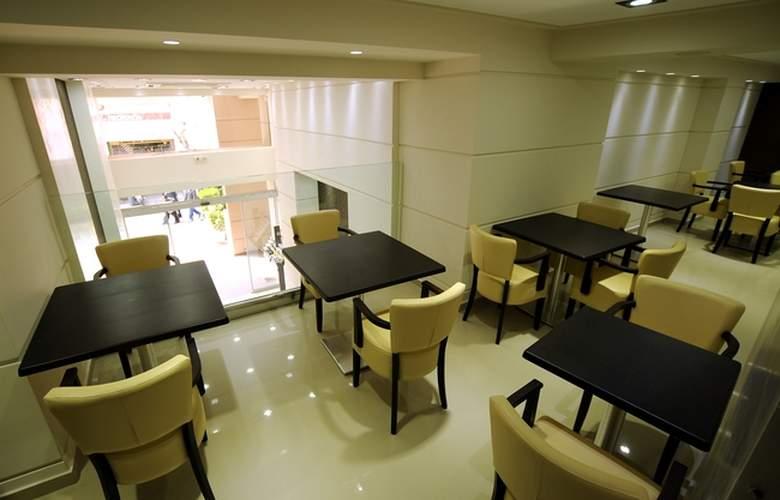 Epidavros - Restaurant - 2
