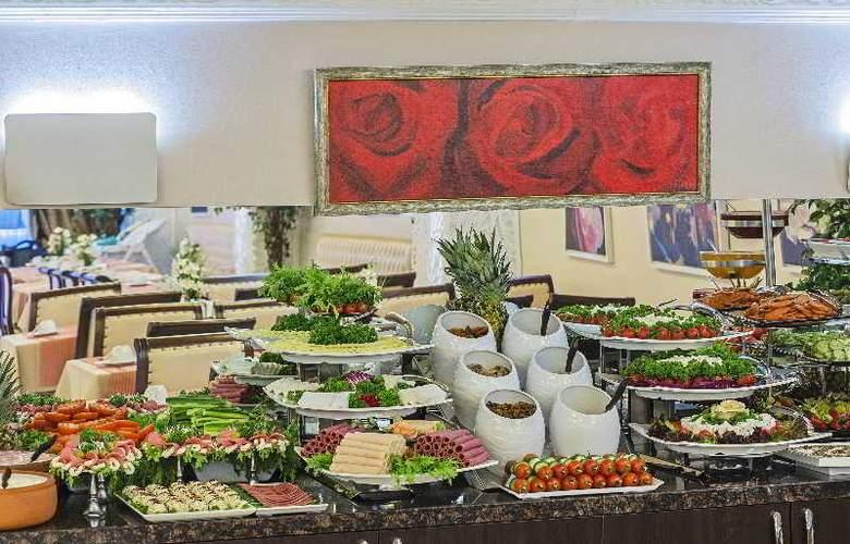 Skalion - Restaurant - 25