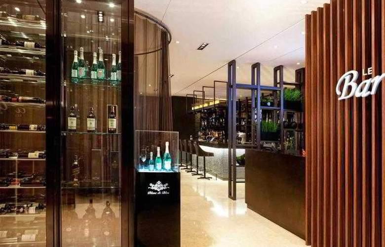 ibis Styles Ambassador Seoul Gangnam - Hotel - 34