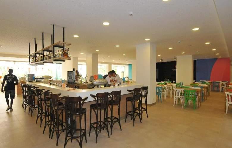 Paradise Park Fun Livestyle - Restaurant - 91