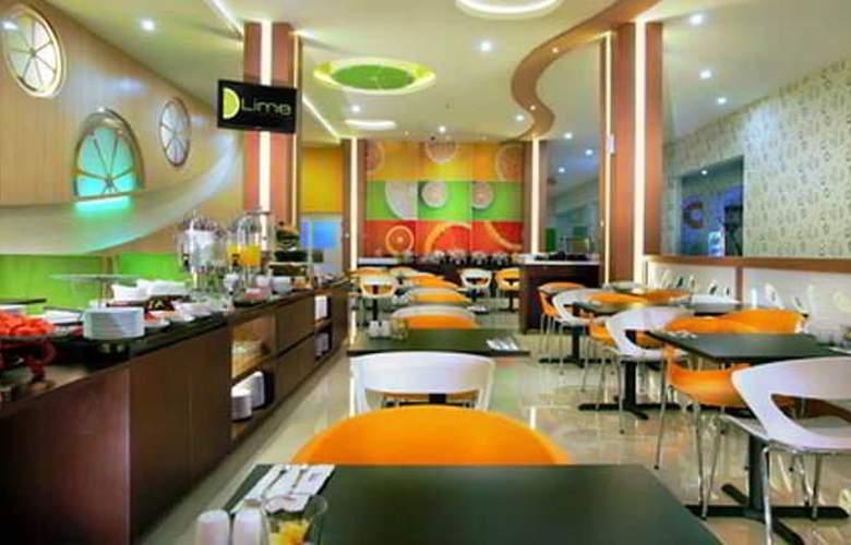 Favehotel Kusumanegara - Restaurant - 14