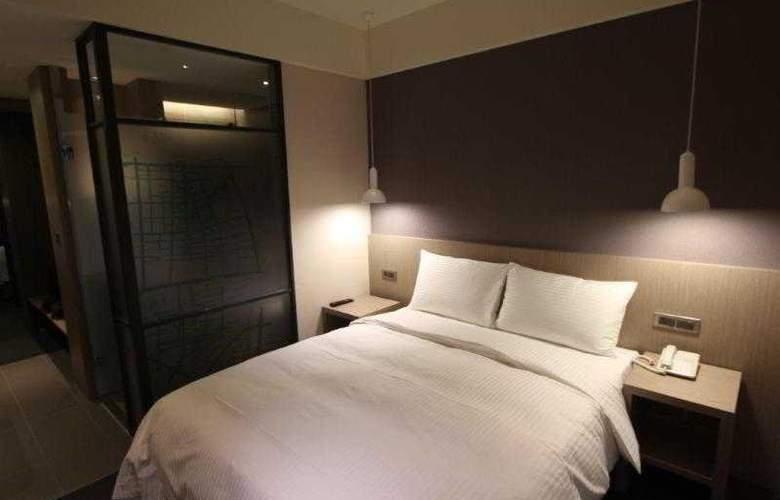 Chaiin Hotel - Dongmen - Room - 18