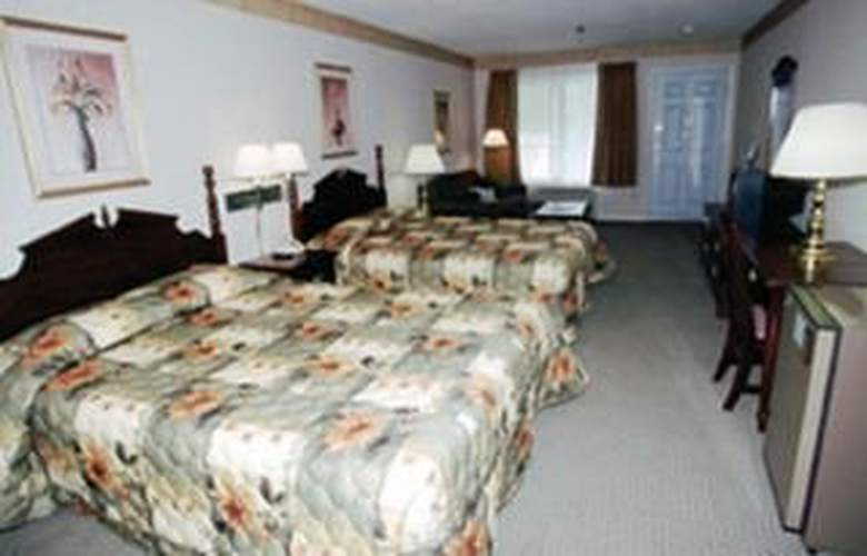 Cedar Lodge - Room - 2