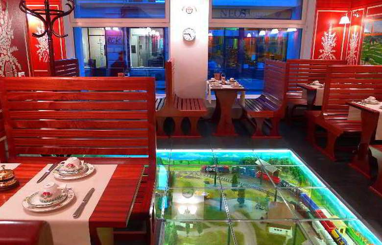 AlaGare - Restaurant - 10