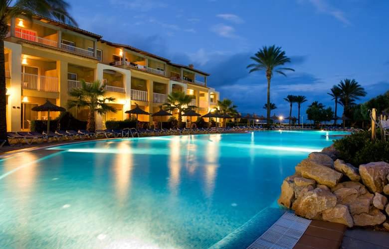Club Del Sol Aparthotel Resort & Spa - Pool - 52