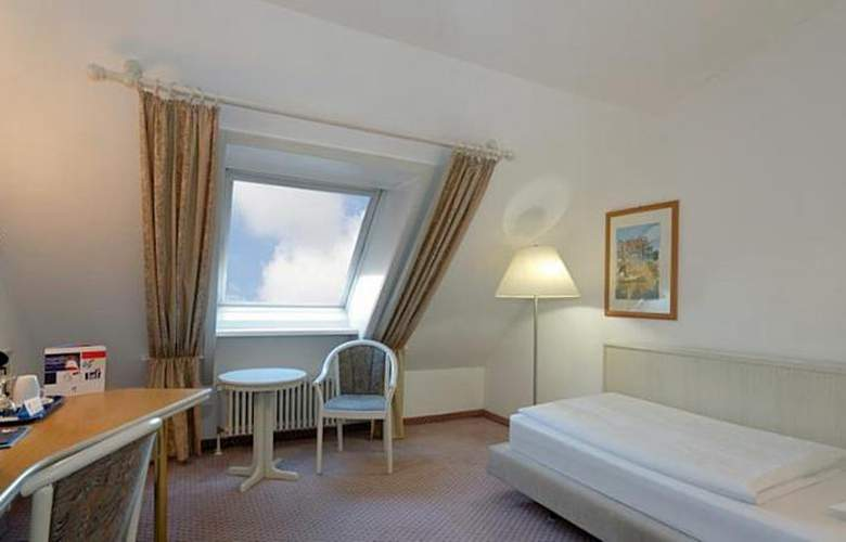 Stuttgart Sindelfingen City by Tulip Inn - Room - 6