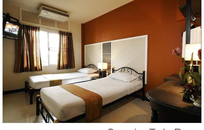 Rambuttri Village Inn & Plaza - Room - 13